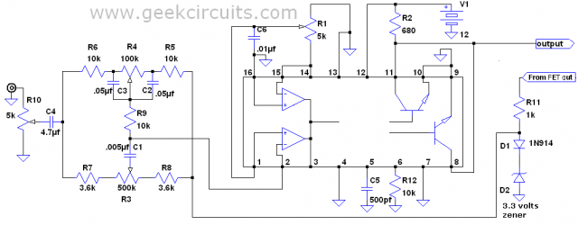 using TL494 DC to DC converter chip Itu2019s almost 5 years now since I published a topic regarding how to use TL494...