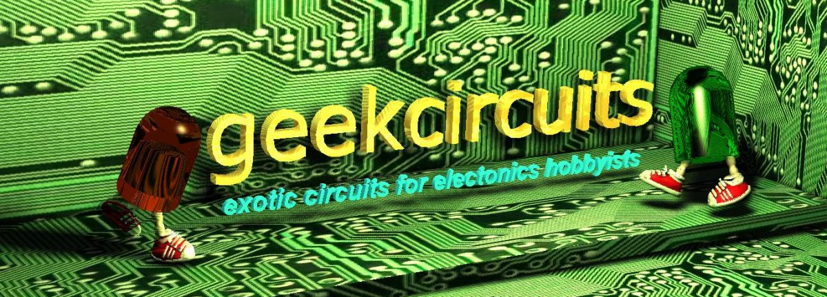 Geek Circuits