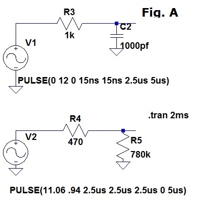 Fig A circuit